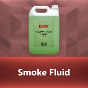 BJs Sound & Lighting - 0016 Smoke Fluid bjs web
