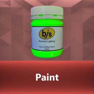 BJs Sound & Lighting - 0021 Paint bjs web
