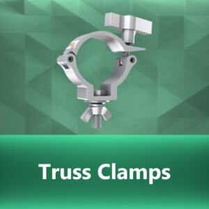 BJs Sound & Lighting - 0035 Truss Clamps bjs web