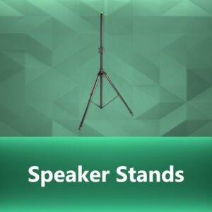 BJs Sound & Lighting - 0038 Speaker Stands bjs web