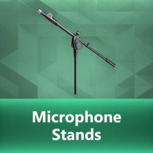 BJs Sound & Lighting - 0039 Microphone Stands bjs web