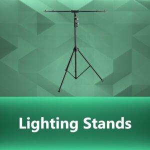BJs Sound & Lighting - 0040 Lighting Stands bjs web