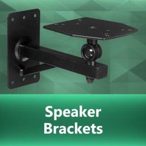 BJs Sound & Lighting - 0041 Speaker Brackets bjs web