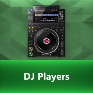 BJs Sound & Lighting - 0058 DJ Players bjs web