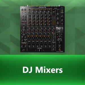 BJs Sound & Lighting - 0059 DJ Mixers bjs web