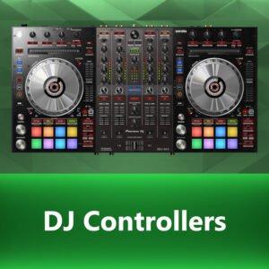BJs Sound & Lighting - 0060 DJ Controllers bjs web