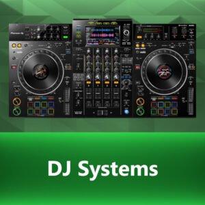 BJs Sound & Lighting - 0062 DJ Systems bjs web