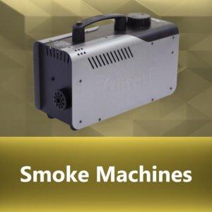 BJs Sound & Lighting - 0076 Smoke Machines bjs web