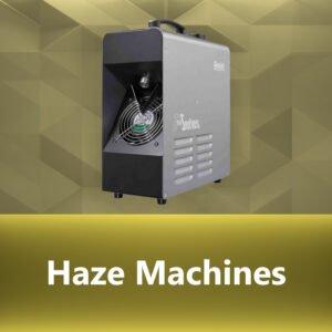 BJs Sound & Lighting - 0077 Haze Machines bjs web