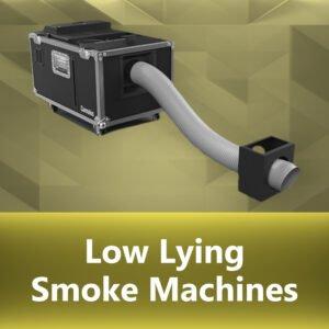 BJs Sound & Lighting - 0078 Low Lying Smoke Machines bjs web