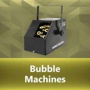 BJs Sound & Lighting - 0079 Bubble Machines bjs web