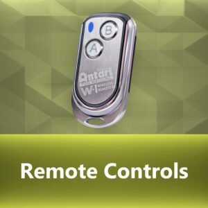 BJs Sound & Lighting - 0082 Remote Controls bjs web