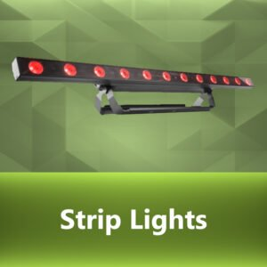 BJs Sound & Lighting - 0088 Strip Lights bjs web