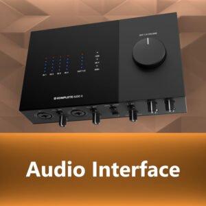BJs Sound & Lighting - 0125 Audio Interface bjs web