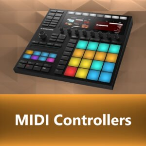 BJs Sound & Lighting - 0126 MIDI Controllers bjs web
