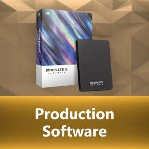 BJs Sound & Lighting - 0128 Production Software bjs web